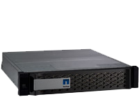 NetApp FAS2720A 28,90 TiB Hybrid-Flash-Array