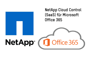 NetApp Cloud Control fuer Office 365